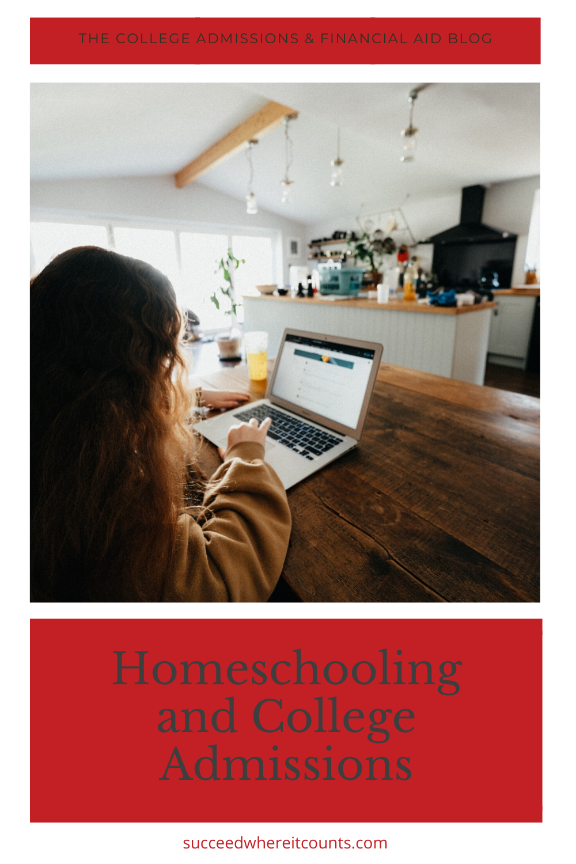 homeschooling high school students, college admissions for homeschooled students, college admissions, homeschool, how to apply to college